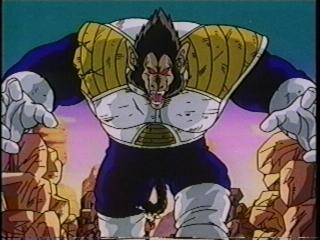 Super Saiyan Transformation Stages